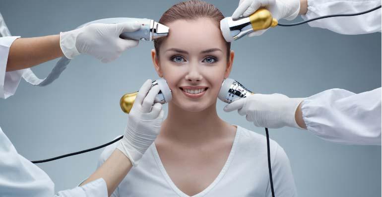 Tratamiento facial y para la papada sin cirugía