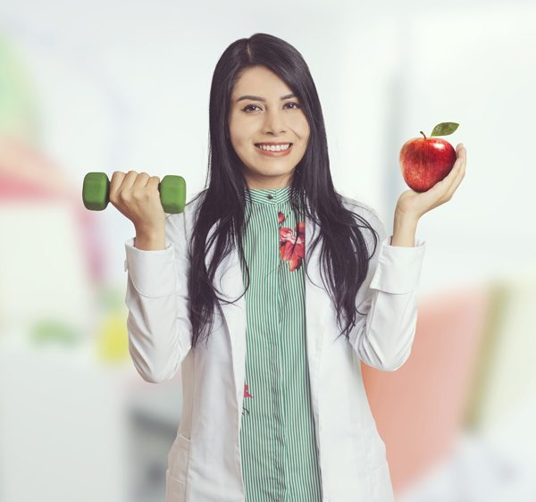 Consulta Médico Nutricional
