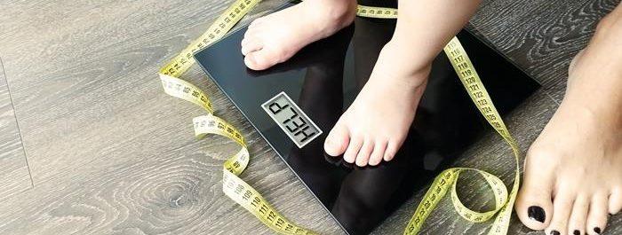 obesidad segun la oms